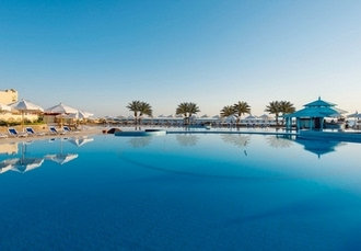 5* all-inclusive Red Sea beachfront holiday, Concorde Moreen Beach Resort & Spa, Egypt - save 33%