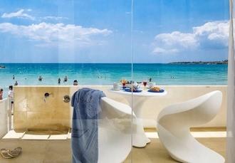 WhiteBay, Sicily, Italy - save 65%