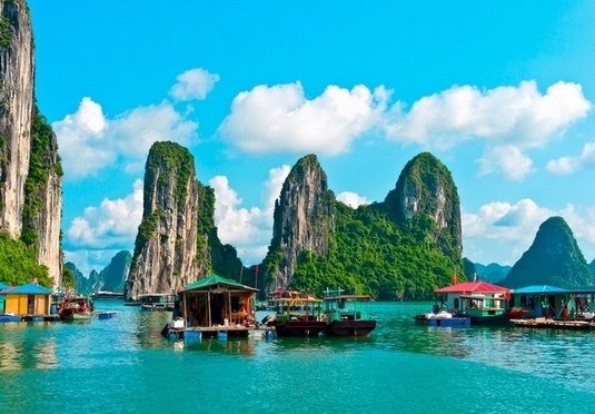 Unforgettable Thailand, Cambodia & Vietnam holiday