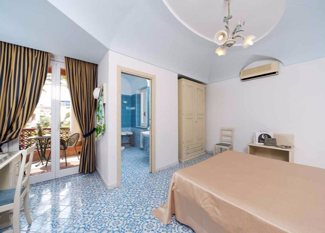 Boutique ischia spa holiday save up to 60 on luxury for Boutique hotel ischia