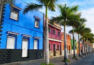 Nu Of Nooit: Boek Vroeg En Geniet Van De Winterzon Op Tenerife