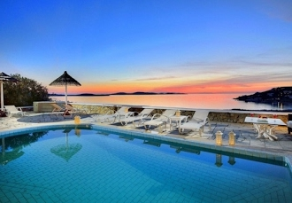Horizon Hotel Mykonos, Mykonos, Greece - save 37%