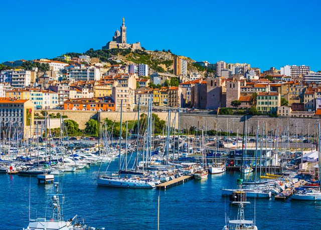 H tel la r sidence du vieux port save up to 60 on - La residence du vieux port marseille ...