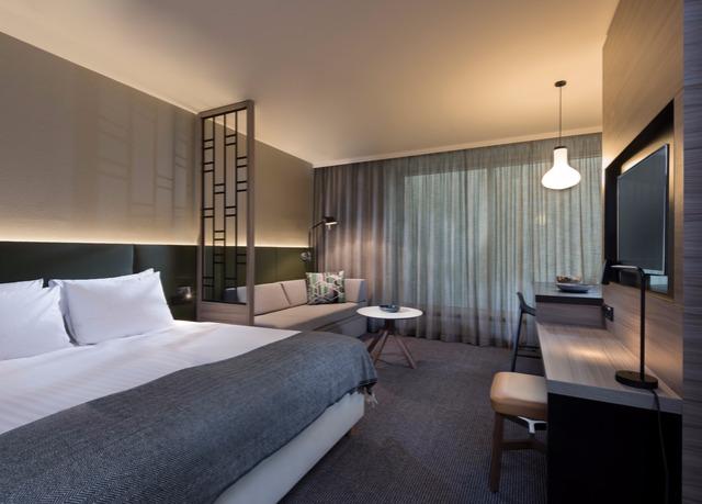 Adina Apartment Hotel Hamburg Speicherstadt | Sparen Sie bis zu 70 ...