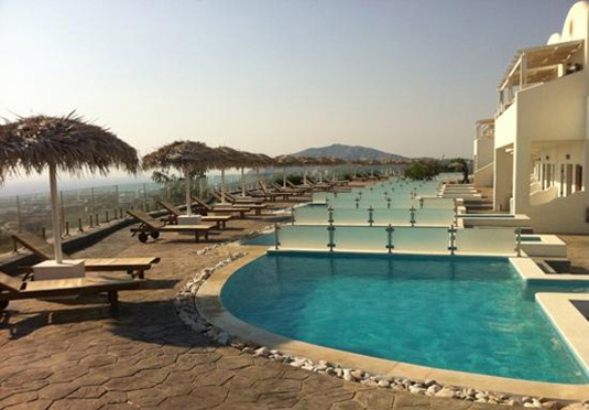 Luxury Santorini Holiday With Private Pool Save Up To 60 On