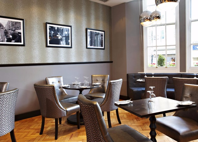 Courthouse Hotel Save Up To 60 On Luxury Travel Secret Escapes
