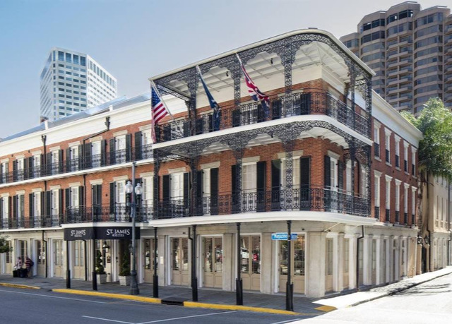Bed And Breakfast Near Magazine Street New Orleans
