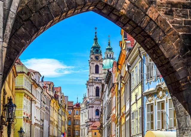 Prague design hotel break save up to 60 on luxury for Designhotel elephant prague 1 czech republic
