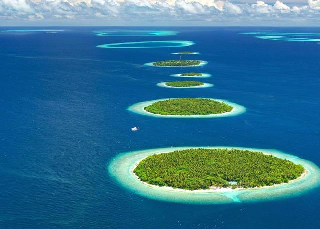 Soggiorno in un paradiso a 4* alle Maldive | Risparmia fino al 70 ...