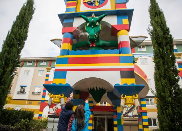 Fantastic LEGOLAND® Windsor Resort experience | Save up to 60% on ...