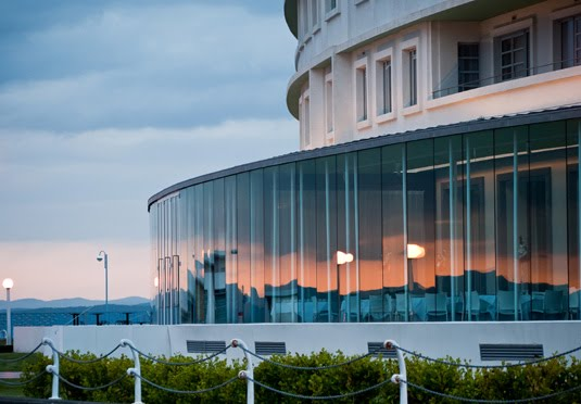 Luxury Hotels Morecambe