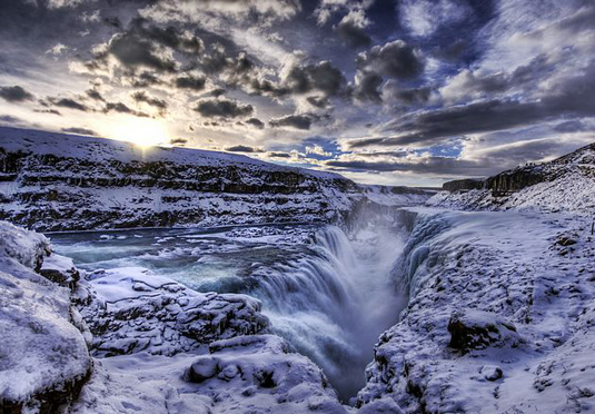 Iceland Winter Tour Save Up To 60 On Luxury Travel