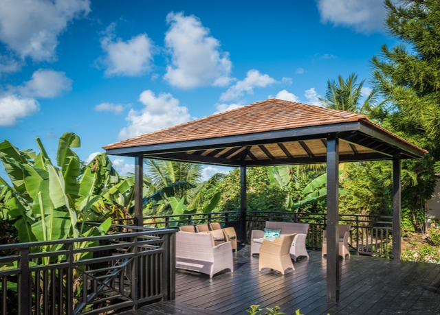 all inclusive st lucia holiday at a laid back resort bel. Black Bedroom Furniture Sets. Home Design Ideas