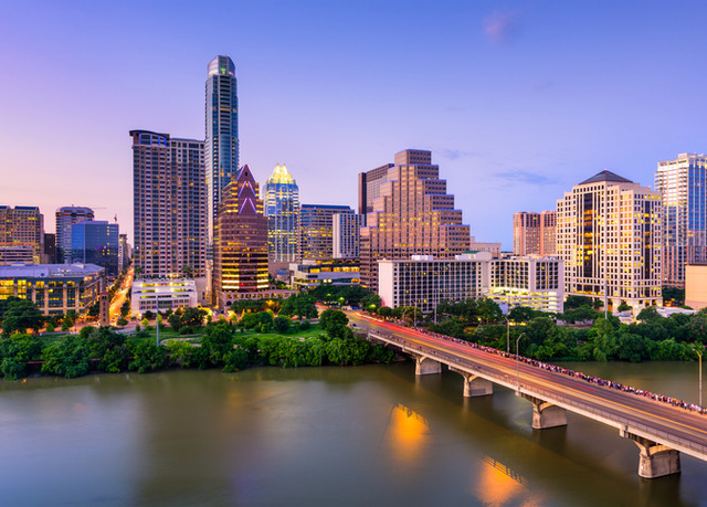 luxurious hill country hotel near downtown austin save. Black Bedroom Furniture Sets. Home Design Ideas
