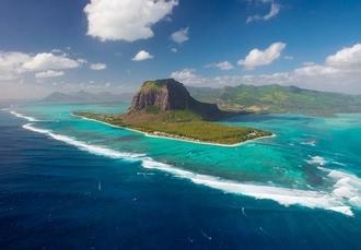 Seapoint Boutique Hotel, Pointe Aux Canonniers, Mauritius - save 47%