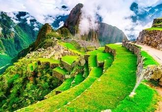 Incredible tour of Bolivia & Peru, La Paz, Lake Titicaca, Cusco, Machu Picchu & more - save 40%
