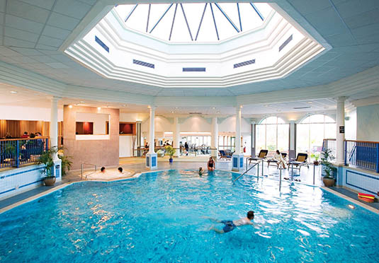 Culloden Estate Spa Save Up To 60 On Luxury Travel