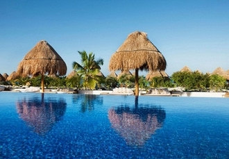 5* all-inclusive Mexico holiday with Jacuzzi suite, Beloved Playa Mujeres, Cancun - save 45%