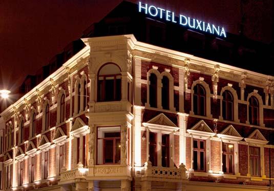hotel duxiana malm sparen sie bis zu 70 auf luxusreisen secret escapes. Black Bedroom Furniture Sets. Home Design Ideas