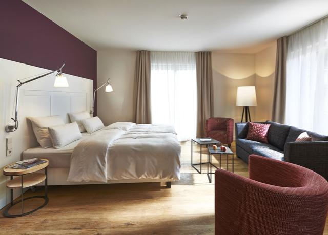 Hotel therme bad teinach bespaar tot op luxe reizen secret