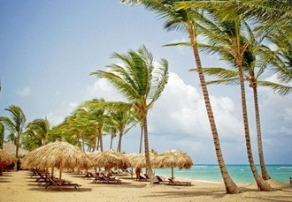 5* all-inclusive Dominican Republic holiday with a private pool villa, Excellence El Carmen, Punta Cana - save 55%