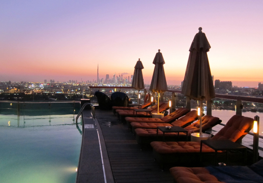 Luxury dubai thailand holiday save up to 60 on luxury for Luxury travel in dubai