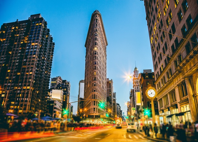 A hush hush hotel in nyc 39 s flatiron district save up to - Luxury hotels near madison square garden ...