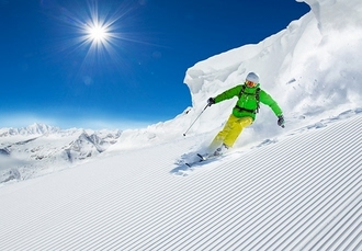5* Andorra ski break with passes & optional equipment, Hotel Plaza Andorra, Pyrenees - save 23%