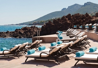 0b549a7b35df Tiara Miramar Beach Hôtel   Spa 5