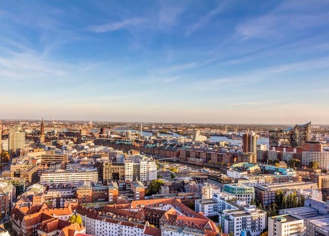 Hotel In Hamburg Nahe Speicherstadt