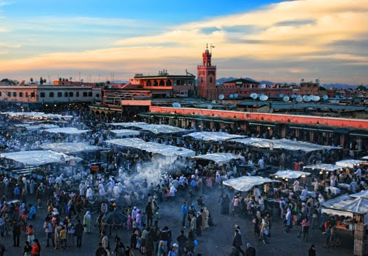 Boutique Marrakech Holiday Save Up To 60 On Luxury