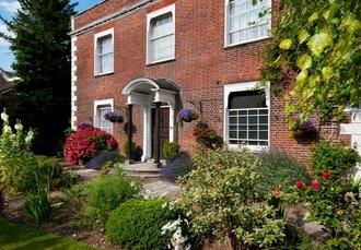 Milford Hall Hotel, Salisbury, Wiltshire - save 59%