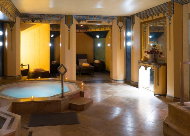 Grand Hôtel Domaine de Divonne 4*