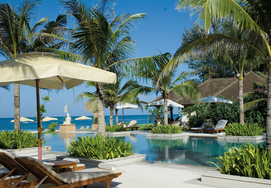 Luxury koh lanta holiday save up to 60 on luxury travel for Escape cabins koh lanta