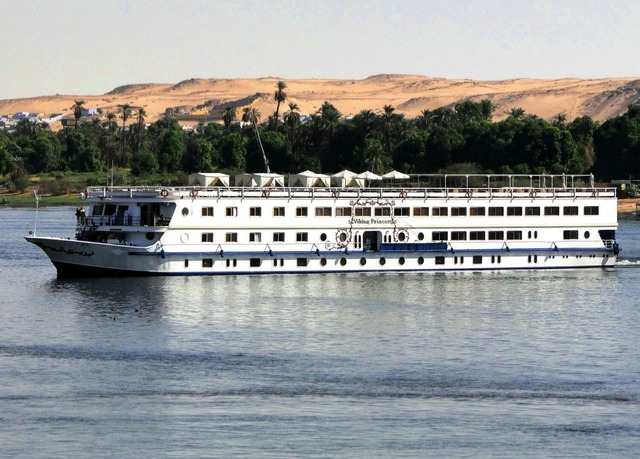 All-inclusive 5* Red Sea holiday & full-board Nile cruise