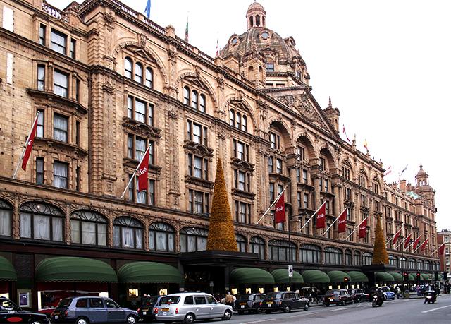 Jumeirah Hotel London Postcode