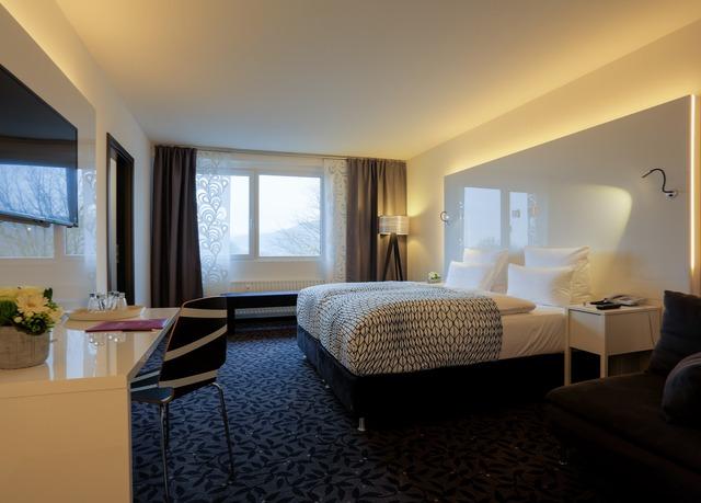 fourside plaza hotel trier sparen sie bis zu 70 auf luxusreisen secret escapes. Black Bedroom Furniture Sets. Home Design Ideas