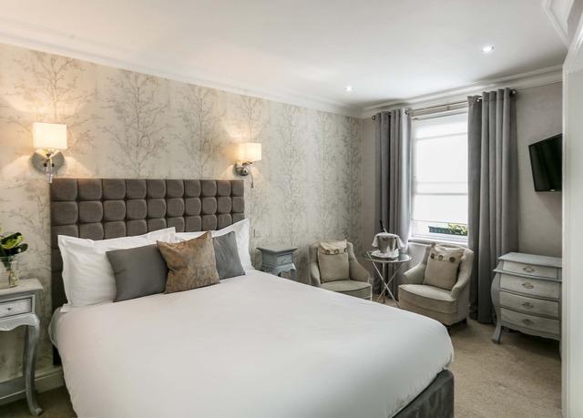 Wordsworth Hotel Grasmere Spa