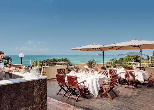 Hotel Rosa dei Venti   Risparmia fino al 70% su vacanze di lusso ...