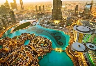 Grand Hyatt Dubai, Dubai, UAE - save 61%