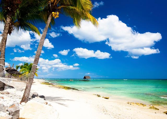 Séjour à l'île Maurice avec location de voiture