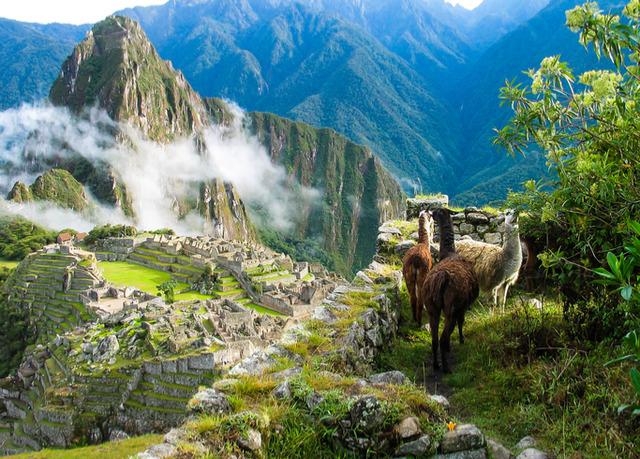 Circuit au coeur du Pérou