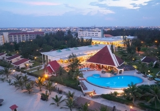 Centara Sandy Beach Resort Danang, Da Nang, Vietnam - save 37%