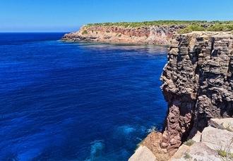 Boutique Sardinia holiday with panoramic views, Hotel Riviera, Italy - save 31%