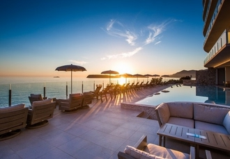 Royal Blue Hotel, Dubrovnik, Croatia - save 37%