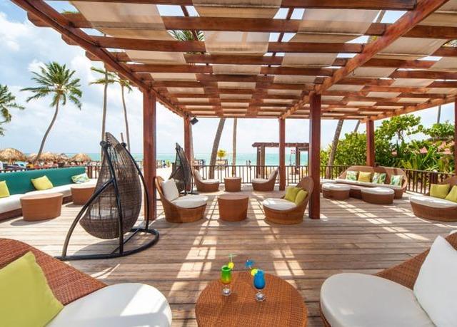 7 à 14 nuits à Punta Cana en formule tout inclus