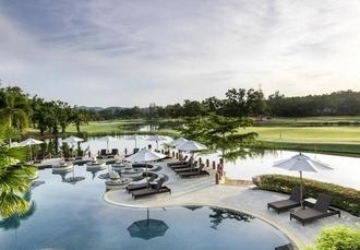 Laguna Holiday Club Phuket Resort, Phuket, Thailand - save 70%