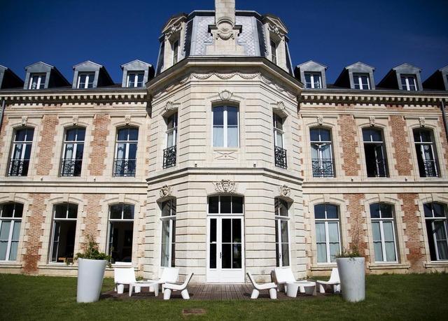 Hotel et Spa du Château