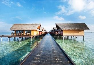 Adaaran Prestige Ocean Villas, North Male Atoll, Maldives - save 40%