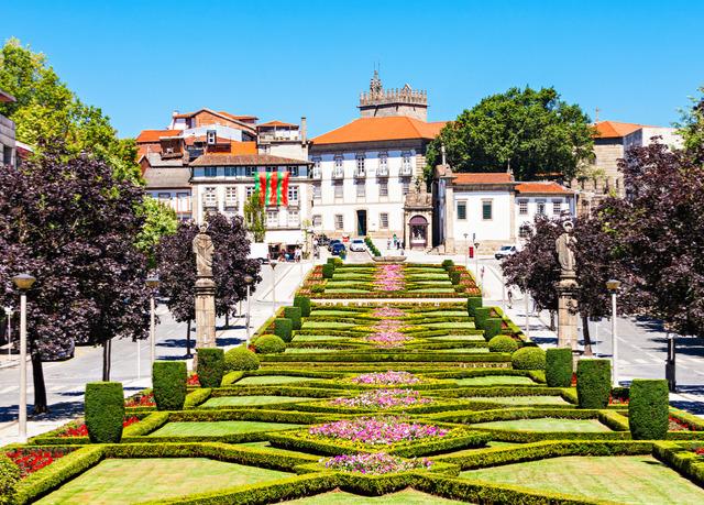 Santa Luzia ArtHotel